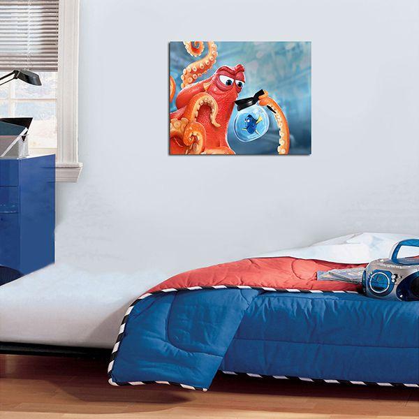 Quadro Decorativos Nemo 0003