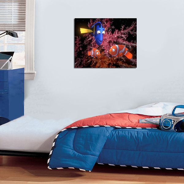 Quadro Decorativos Nemo 0008
