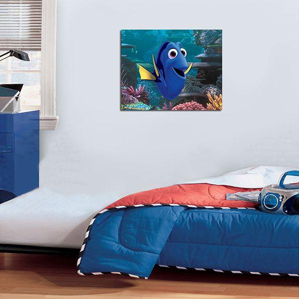 Quadro Decorativos Nemo 0011