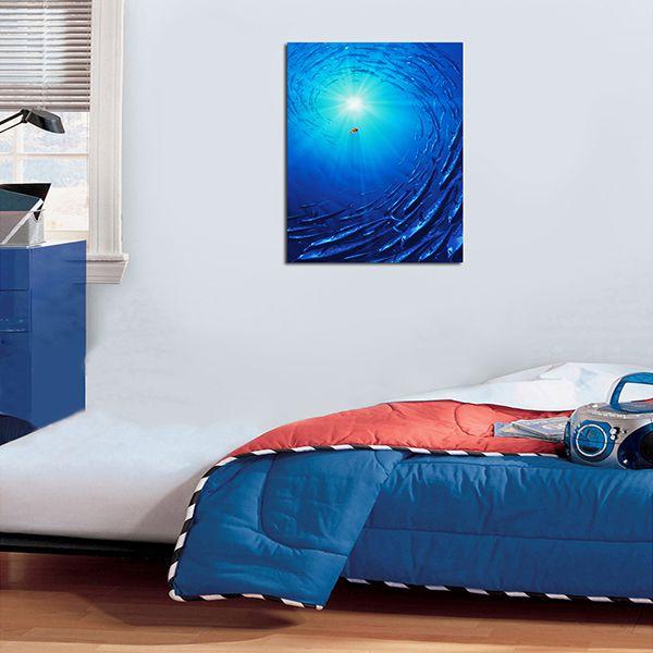 Quadro Decorativos Nemo 0013