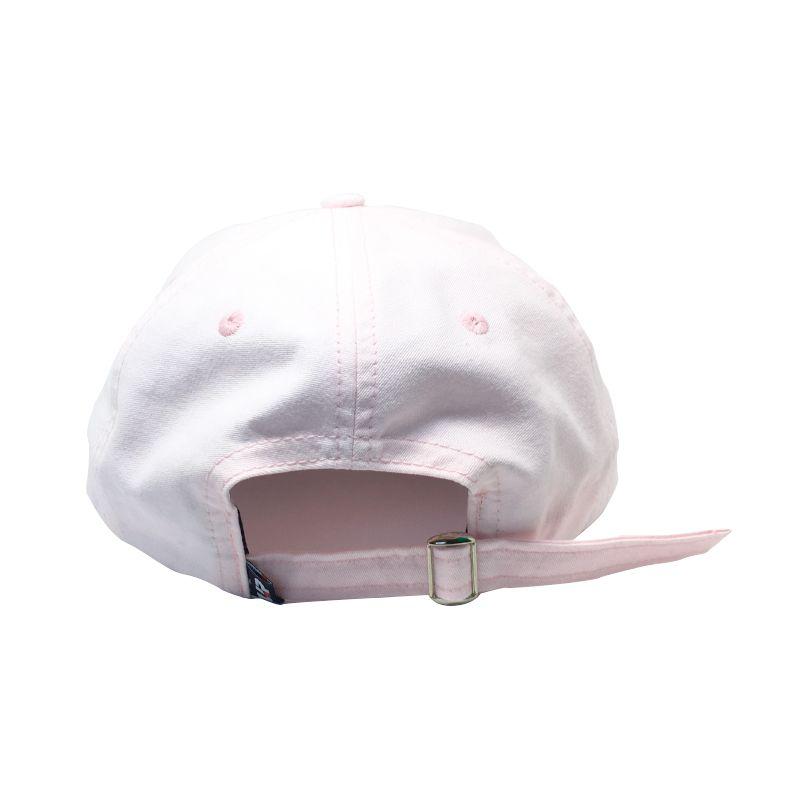 Boné Flip Splash Dad Hat Rosa