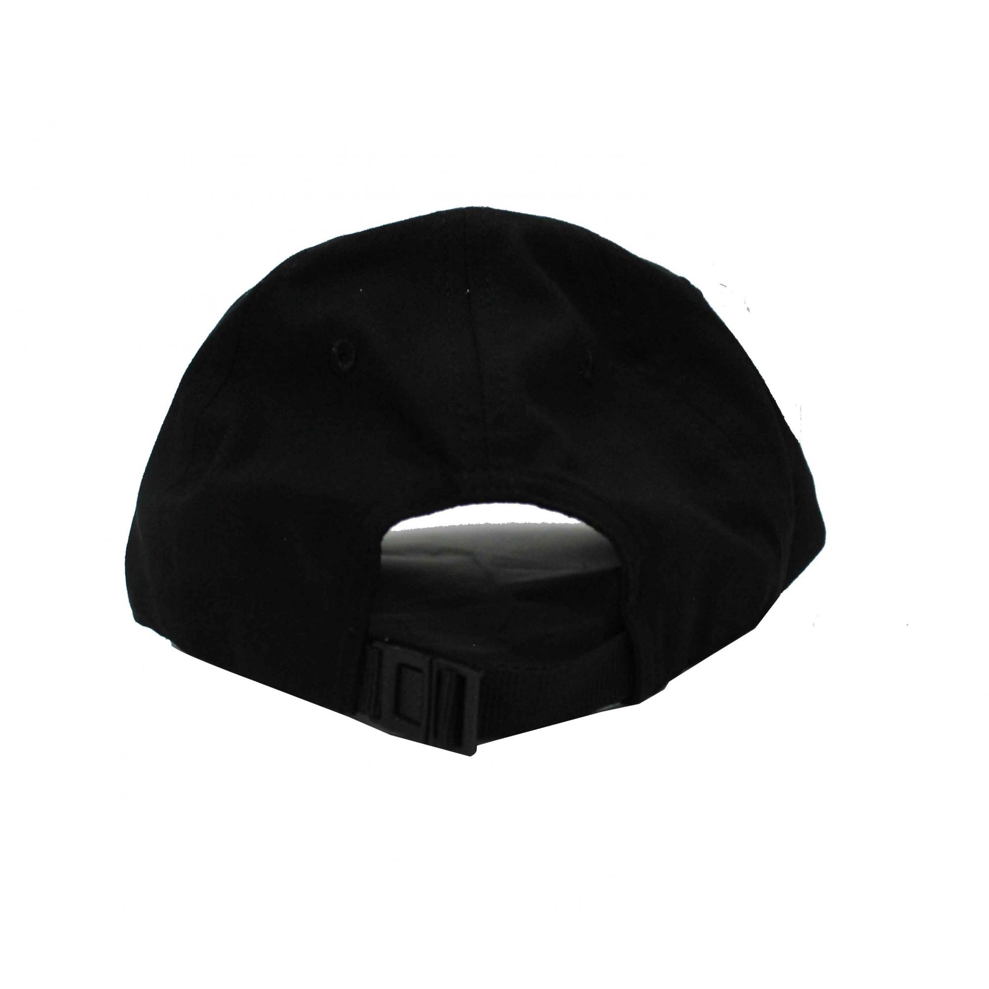 Boné Independent Dad Hat Cross Black
