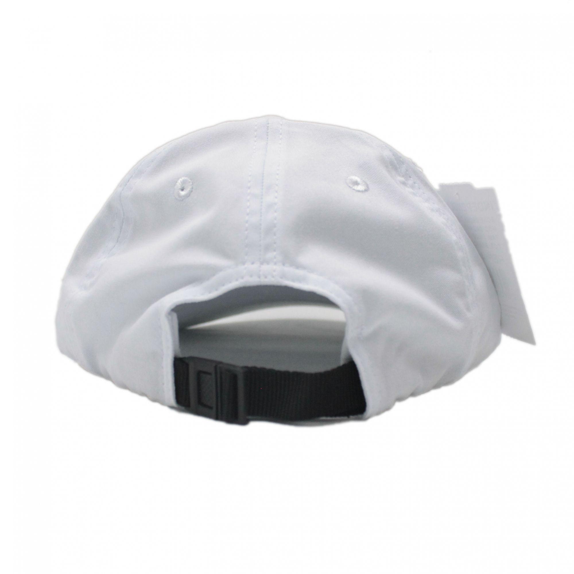 Boné Independent Dad Hat Cross Branco