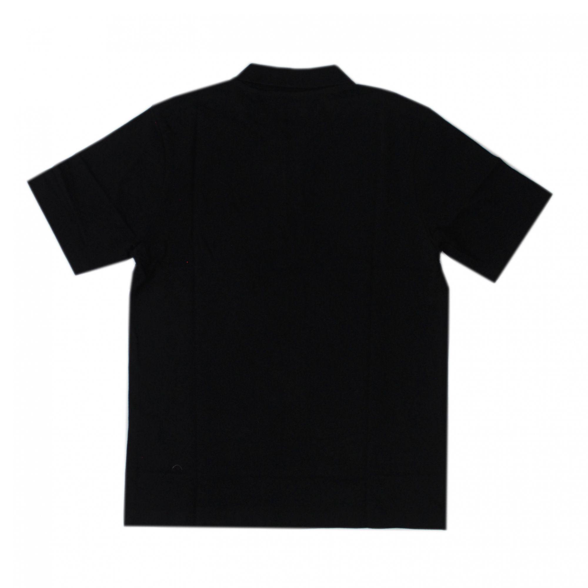 Camisa Polo Primitive Classic P Preto