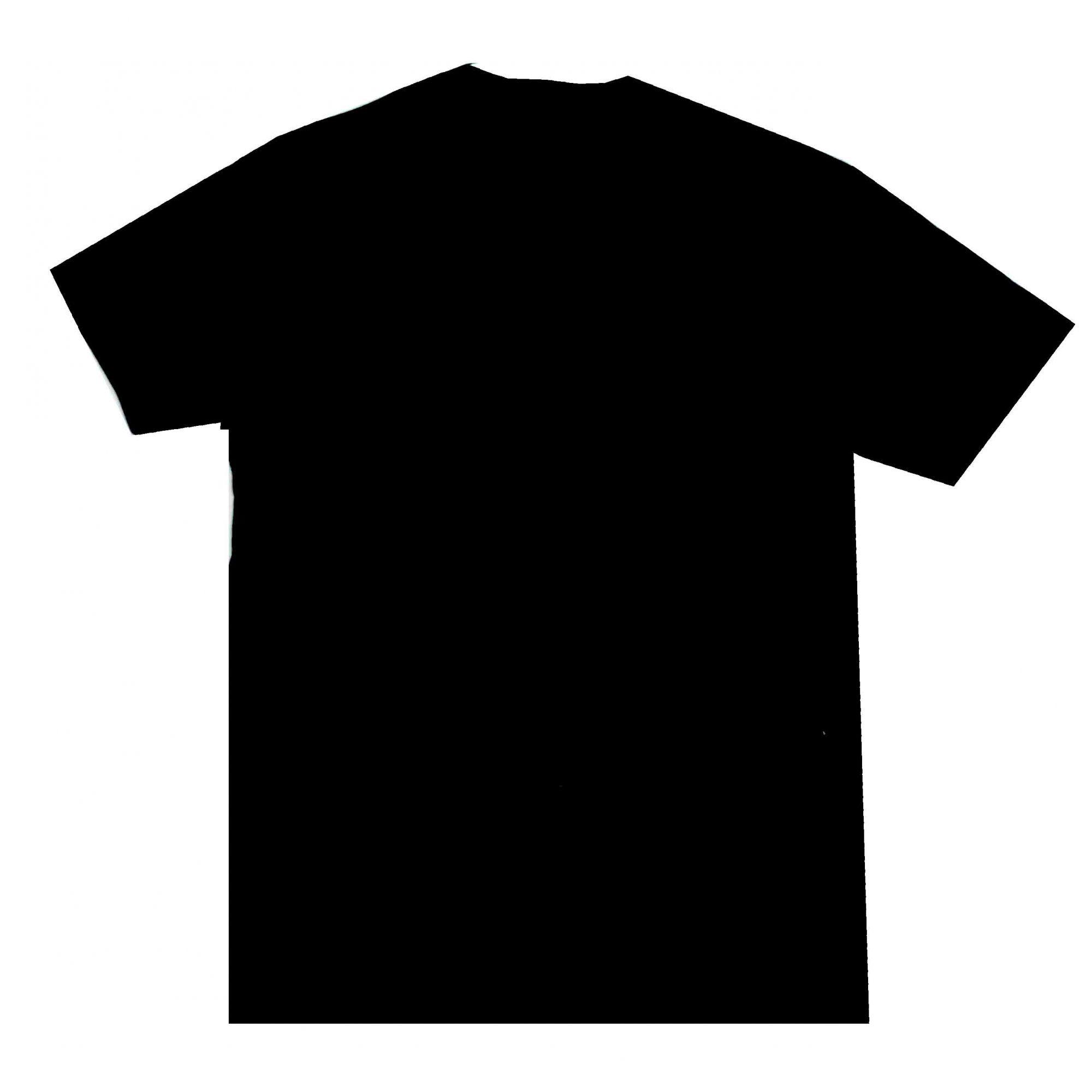 Camiseta Infantil Thrasher Magazine Skate Mag Black