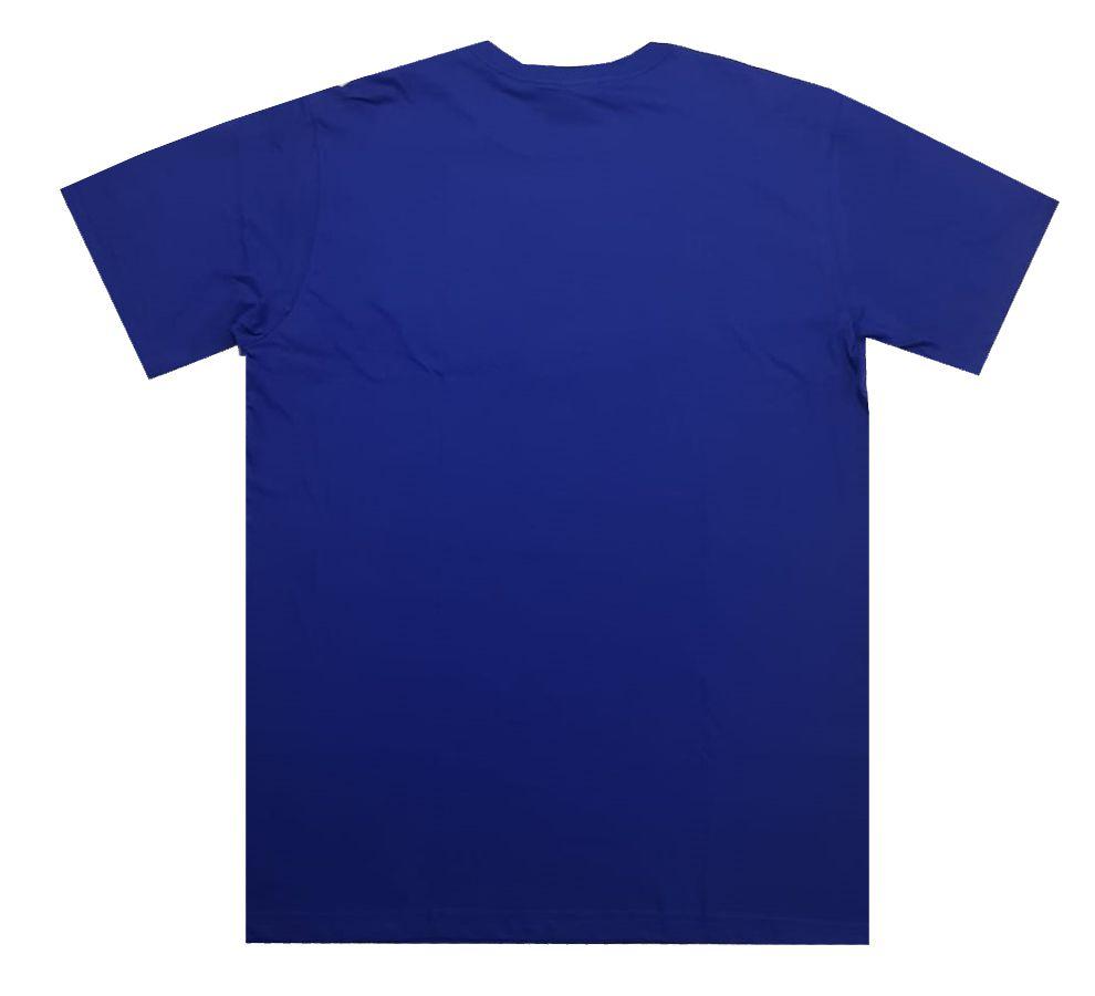Camiseta Thrasher Magazine Classic Flame Violeta