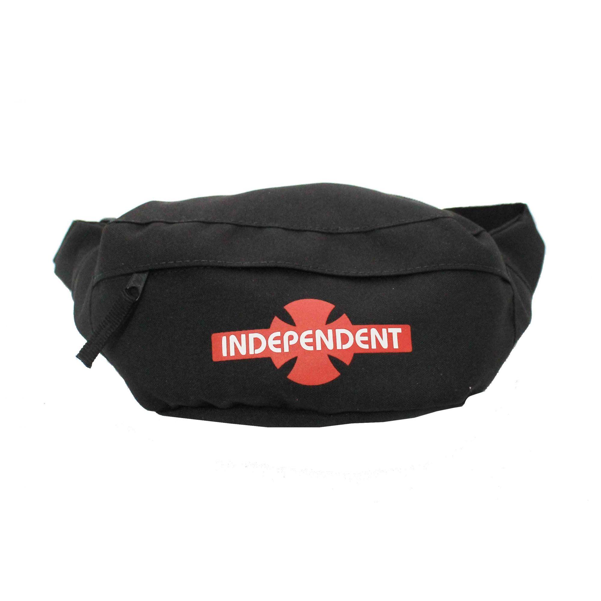 Pochete Independent  OGBC Bag Pack Preto