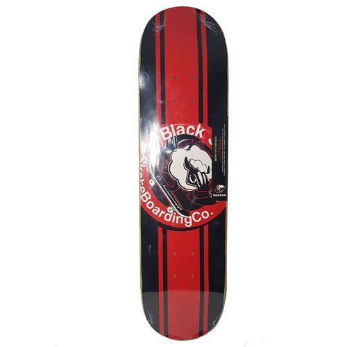 Shape Black Sheep Orbit Vermelho -  8.2