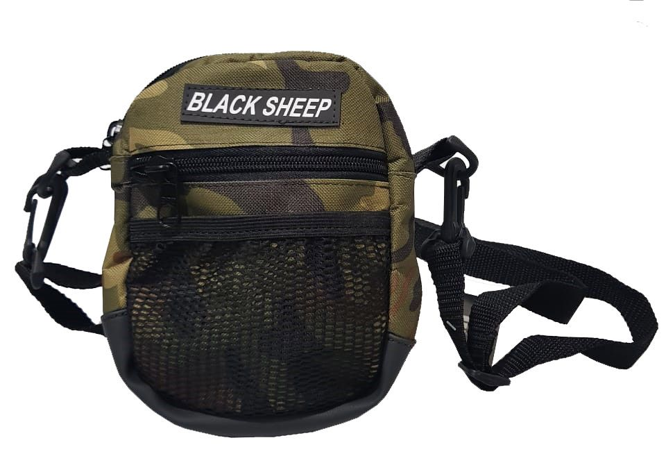 Shoulder Bag Black Sheep Classic Camo