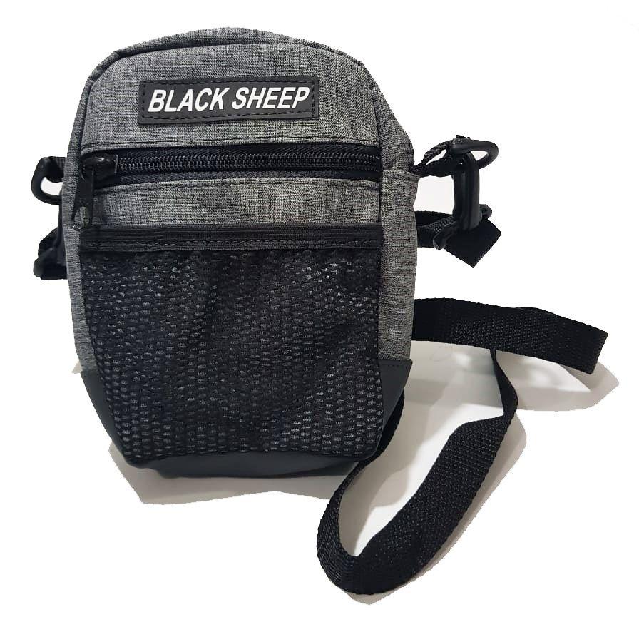 Shoulder Bag Black Sheep Classic Grey