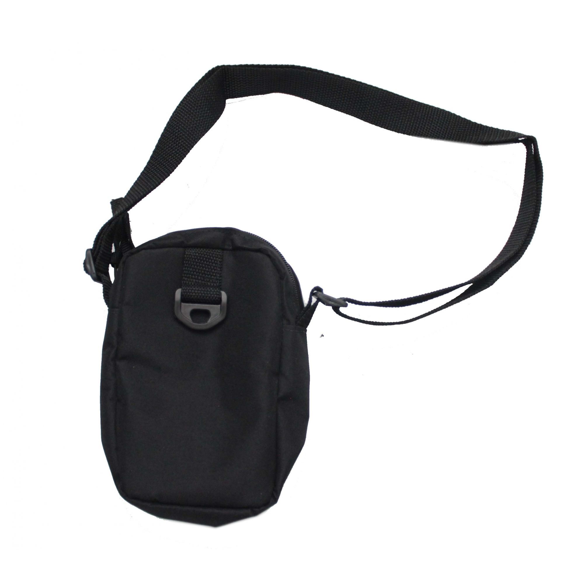 Shoulder Bag Grizzly Og Bear Classic Preto