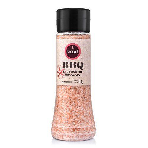 Sal Rosa Himalaia Smart Bbq Churrasco Gourmet 500gr