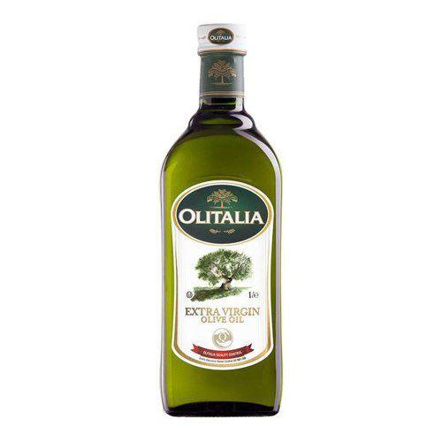 Azeite Extra Virgem Olitalia Italiano 1 Litro 100% Puro