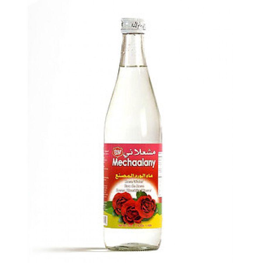 Água de Rosas Libanesa Mechaalany 240ml
