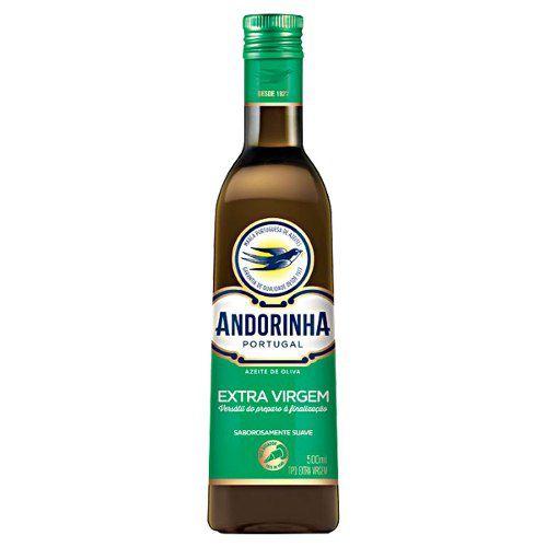 Azeite Português Extra Virgem Andorinha - 1 litro