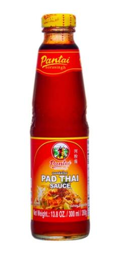 Molho Pad Thai Pantai Tailandes 300ml