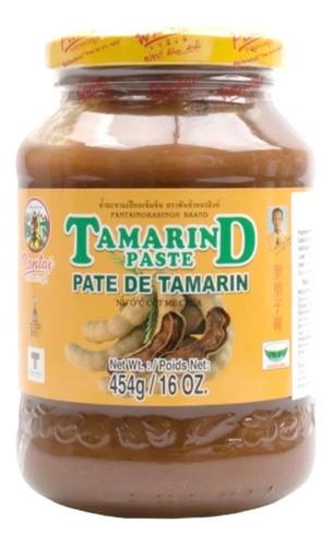 Pasta De Tamarindo Tailandes 454gr