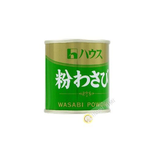 Wasabi Kona House Premium 35gr Sushi Sashimi Japonesa Mc