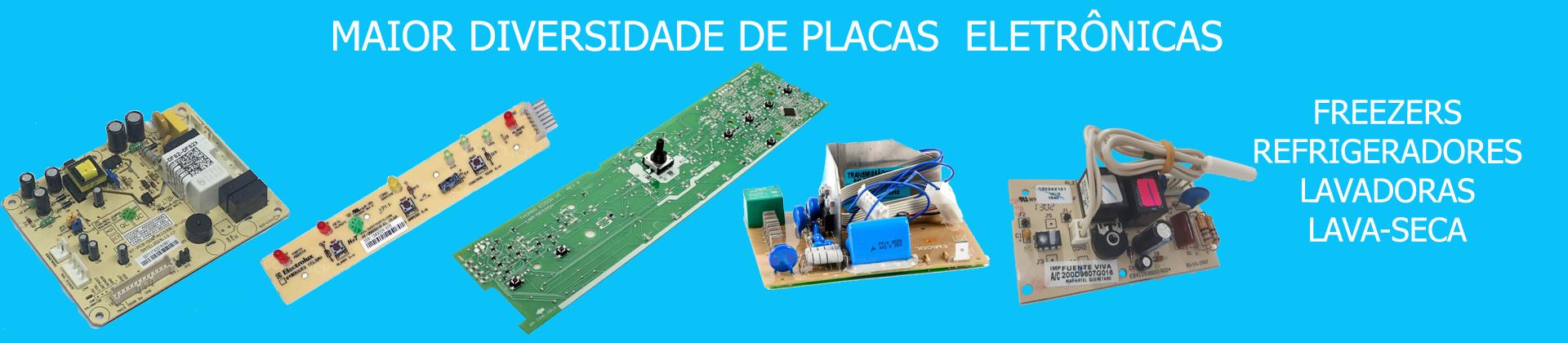placas eletronicas