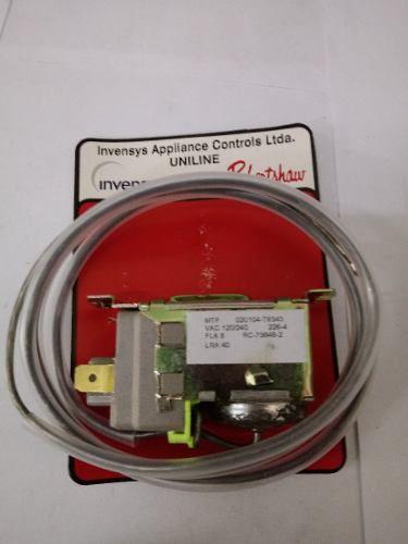 Termostato Metal Frio Freezer Vertical S/regulagem Rc73648-2