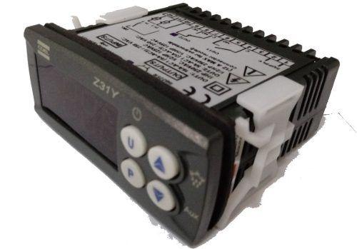 Controlador De Temperatura Para Câmara Fria Coel Z31y
