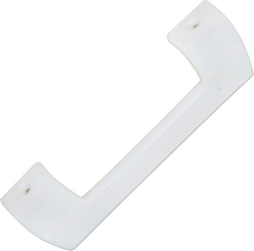 Puxador Vertical Branco Refrigerador Continental Rsv 492468