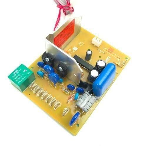 Placa Eletrônica Lavadora Mabe & Ge 13 Kg 220v 189d5001g024