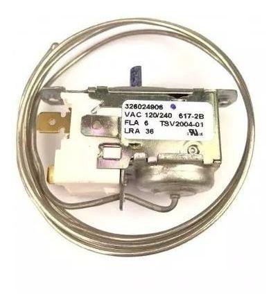 Termostato Tsv 2004 01 Brastemp Consul W11082454