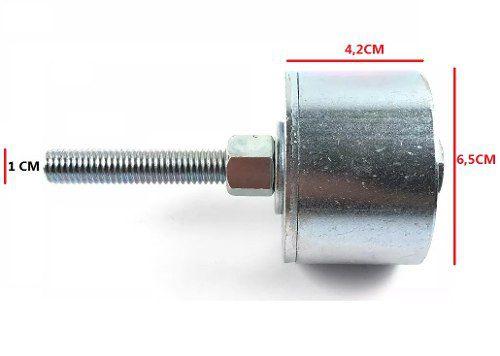 Sacador Colocador De Rolamento Base Brastemp Electrolux