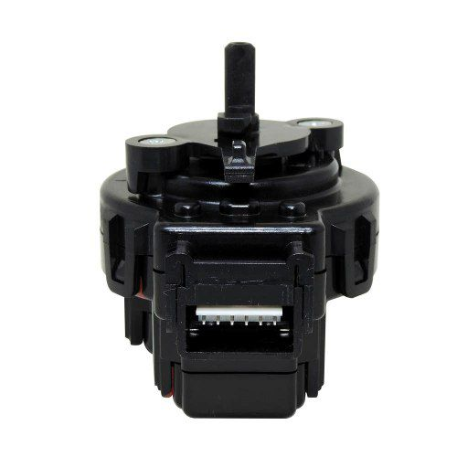 Chave Rotativa Lavadora - GE Dako Continental