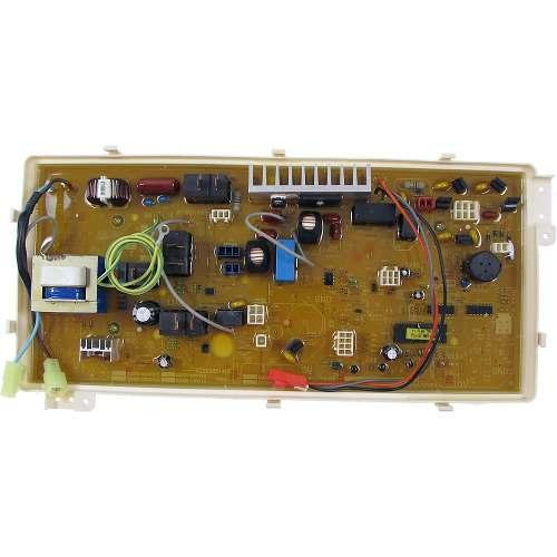 Placa Eletrônica Potência Lava Seca 220v - Brastemp