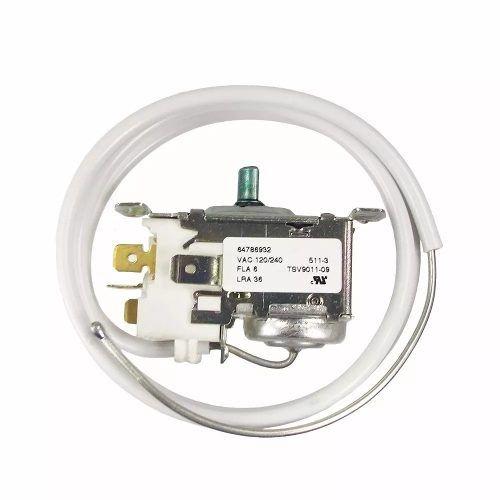Termostato Geladeira Duplex - Electrolux
