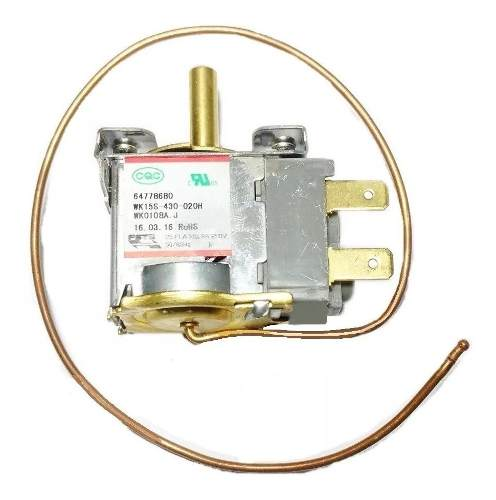 Termostato Ar Condicionado Maximus - Electrolux