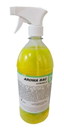 Limpador Higienizador Aroma Citronela 1 Litro