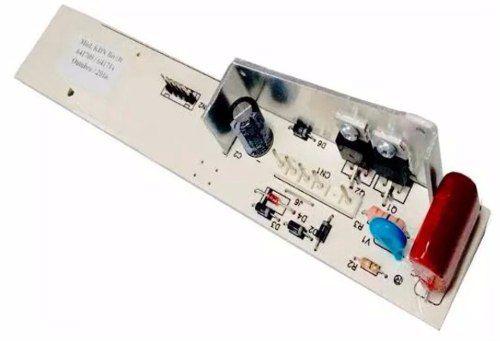 Placa Eletrônica Potência 220v Geladeira - Bosch
