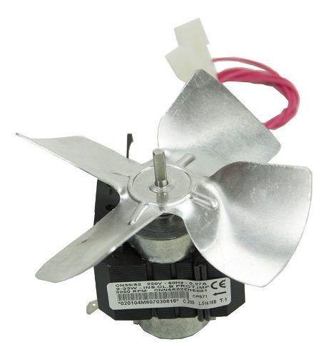 Micro Motor 1/100 200v - 4 Unidades - Elco