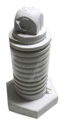 Pé Nivelador Lavadora Electrolux Le08a 80 Unidades (20 PARES)
