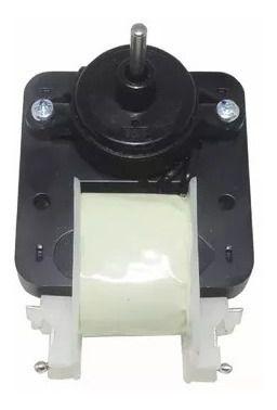 Motor Ventilador Geladeira Continental Bosh 127v 710563 Org