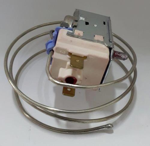 Termostato Freezer Consul Horizontal Chb53 Rfr3001-2p