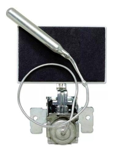 Damper Termostatico Refrigerador Crm De 300 A 500 Litros