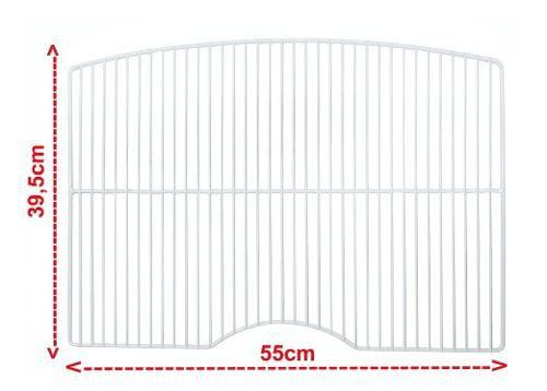 Prateleira Aramada Refrig Cycle Defrost Ge 420 E 470 3pçs