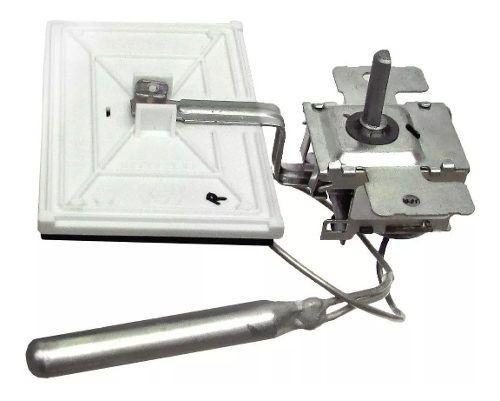 Damper Termostatico Refrigerador Bru49 (326062640)