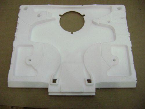 Capa Traseira Isopor Refrigerador Electrolux Dfn52- 67402447