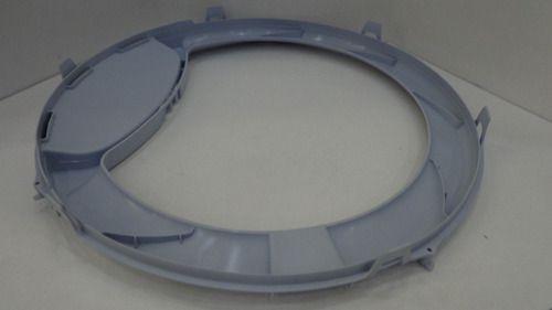 Capa Tanque Lavadora Electrolux Ltd09 Lac09 67403941 Orig