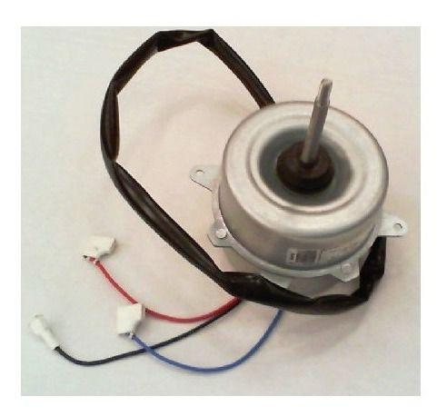 Motor Ventilador Condensador Electrolux Se09f, Se09r, Pe09f,
