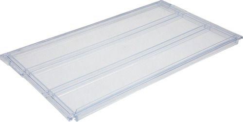 3 Prateleiras Acrilica Refrigerador Bosch Continental Kdn46