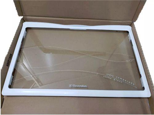 Prateleira Vidro Superior Electrolux Dwx50 (70200015)