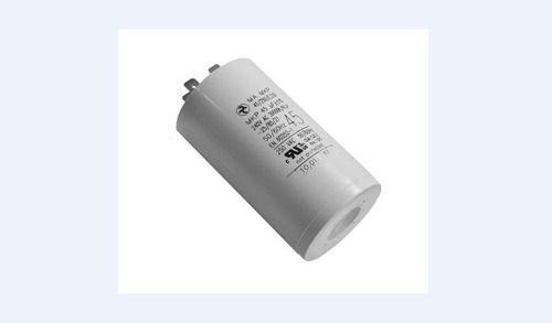 Capacitor 45mf 250v Motor 127v Brastemp / Consul 326066187