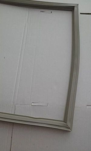 Conjunto Gaxeta Superior e Inferior - Electrolux