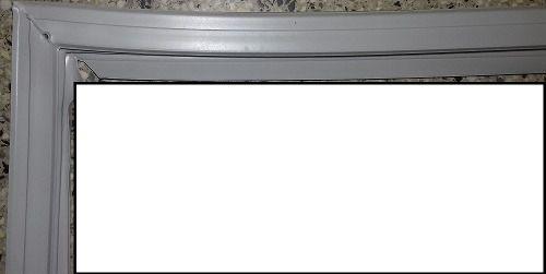 Gaxeta Freezer Prosdócimo F210 C/ Aba 135,7x52 Código: 67390710